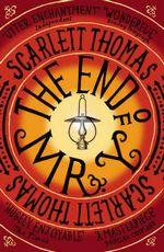 scarlett thomas