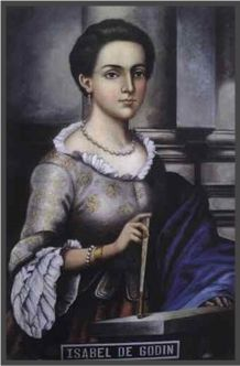 Isabel Godin Gramesón