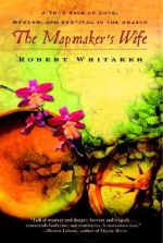 Cover The Mapmaker's Wife