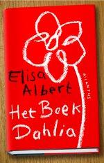 Cover Het Boek Dahlia