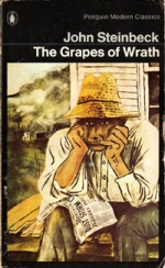 Cover Grapes of Wrath
