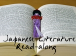 Logo Japanese Literature Read-a-long