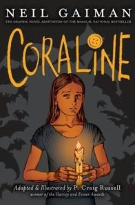 Cover Coraline