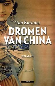Cover Dromen van China / The China Lover (Ian Buruma)