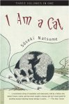 Cover I Am A Cat