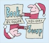 Book Blogger Holiday Swap button