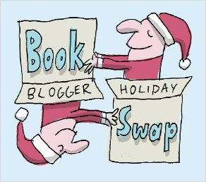 Book Bloggers Holiday Swap button
