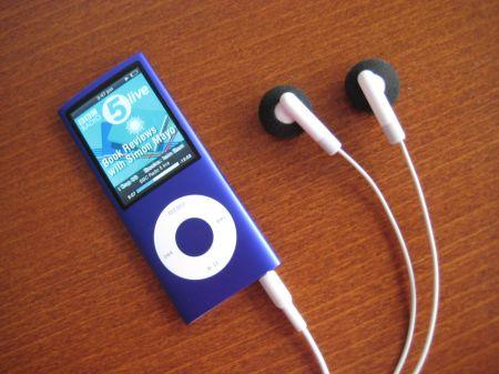 iPodcast Simon Mayo