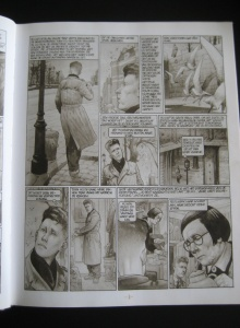 Page 9 from De avonden, part 1