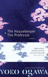 Cover The Housekeeper and the Professor