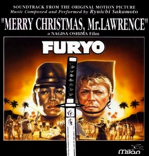 Merry Christmas Mr. Lawrence album cover