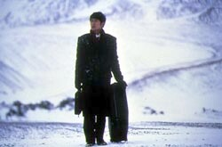 Image from Cold Fever