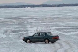 Image from Frozen River