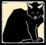 Gnoe's cat icon