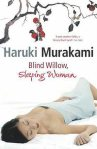 Cover Blind Willow, Sleeping Woman