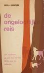 My copy of De Ongelofelijke Reis