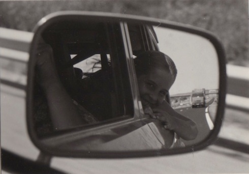 Gnoe en route to France 1979