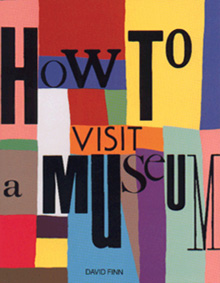 Cover How to Visit a Museum