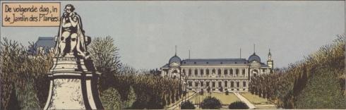 Jardin des Plantes (Tardi)