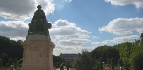 Jardin des Plantes (photo)