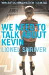 Cover We Need to Talk About Kevin (Lionel Shriver)