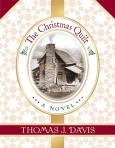 Cover The Christmas Quilt, Thomas J. Davies