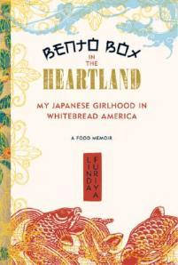 Cover Bento Box in the Heartland, Linda Furiya