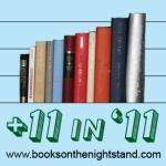 BOTNS +11 in '11 challenge logo