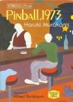 Cover Pinball, 1973 (Haruki Murakami)
