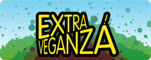 ExtraVeganza logo, © variomatic