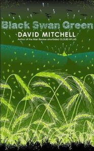 Cover Black Swan Green (David Mitchell)