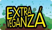 ExtraVeganza! button