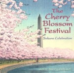Cover The Cherry Blossom Festival: Sakura Celebration (Ann McClellan)