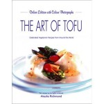 Cover The Art of Tofu (Akasha Richmond)