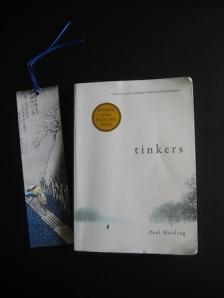 Tinkers (Paul Harding)