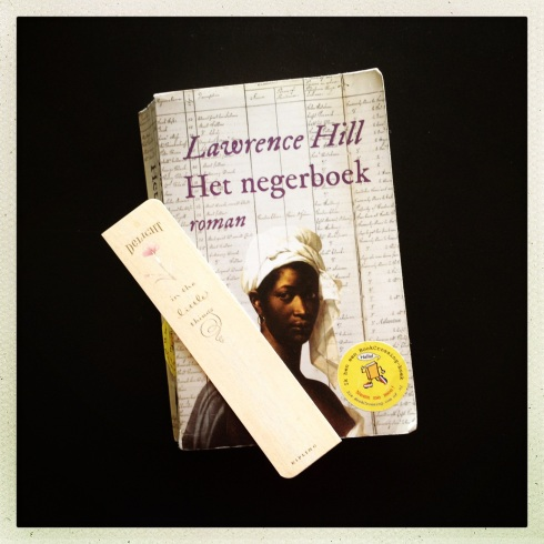 Cover Het negerboek / The Nigger Book (Lawrence Hill)