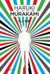 Cover Kleuroze Tsukuru Tazaki