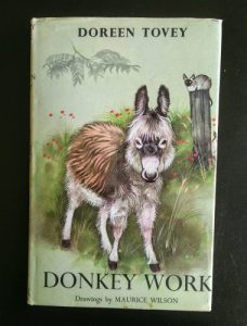 Cover Donkey Work