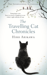 The Travelling Cat Chronicles cover